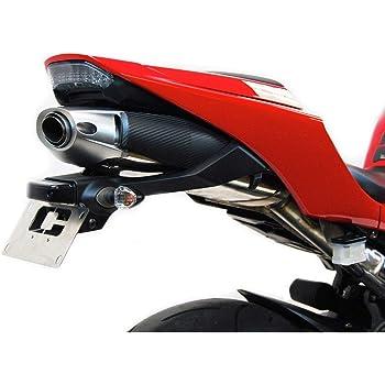 MADE IN THE USA DMP 2014 2015 2016 Honda CBR1000RR CBR1000 CBR 1000 Fender Eliminator 670-3940