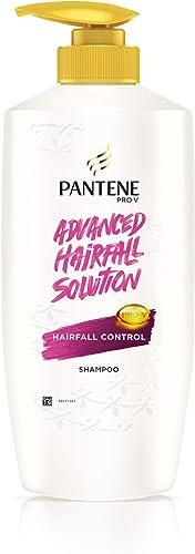 Pantene  Advanced Hair Fall Solution Hair Fall Control Shampoo, 650 ml product image