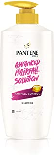 Pantene  Advanced Hair Fall Solution Hair Fall Control Shampoo, 650 ml