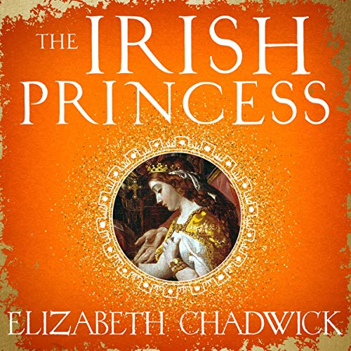 The Irish Princess cover art