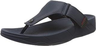 FITFLOP Trakk II Open Toe Sandals, Men's Fashion Sandals, Blue (Navy)