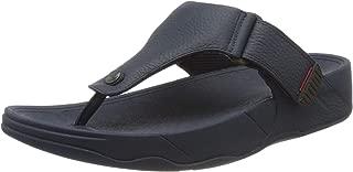 FITFLOP Trakk II, Men's Fashion Sandals, Blue (Navy)