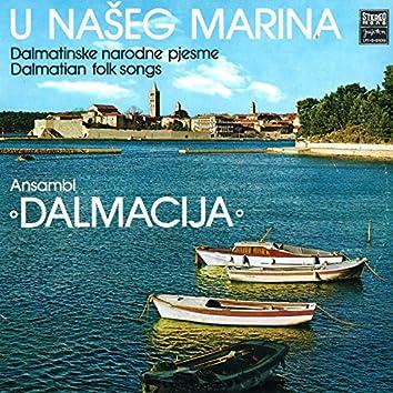 U Našeg Marina