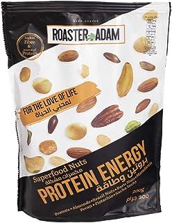 Roaster Adam Superfood Nuts, Protein Energy, 200 gm