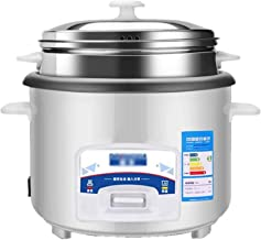 Rice cooker (1.5L-5L) Smart home insulation Multi-function Quality Inner spoon Steamer and measuring cup Mini dormitory Sm...