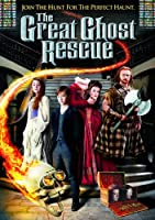 Great Ghost Rescue [DVD]