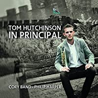 In Principal: Tom Hutchinson(Cornet) Cory Band