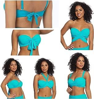 Coco Reef Bra-Sized Convertible 5 Way Bikini Top
