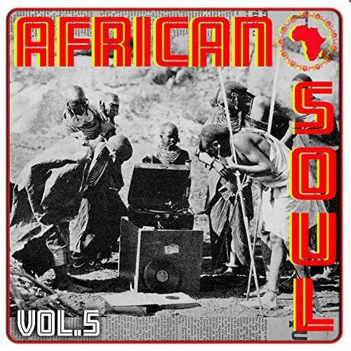 Various artists feat. Umar Abdul 'Aziz Fadar Bege, Umar M Sharif, Yakubu Muhammad & Abdull D