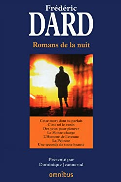 Romans de la nuit (French Edition)