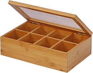 Best tea organiser box Reviews