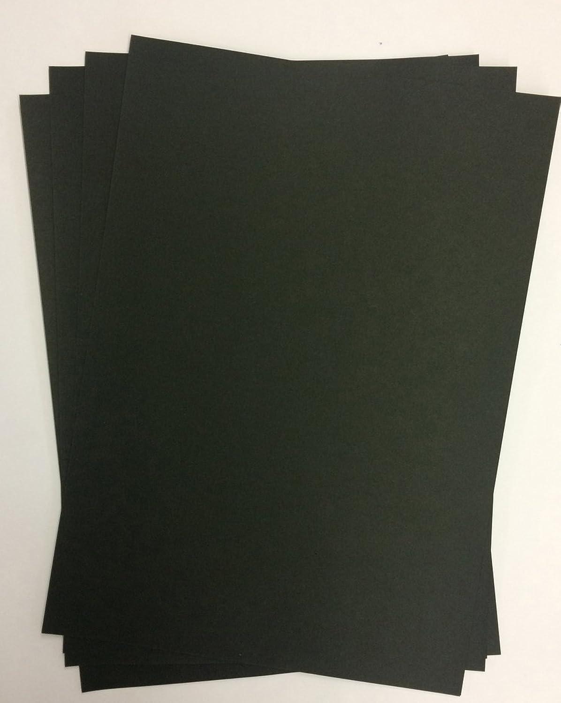 100 Blatt DIN A4 schwarzes Papier 700g m² m² m² von Top Lamination - Karton komplett durchgefärbt B01HZYIADC  | Perfekte Verarbeitung  33c87c