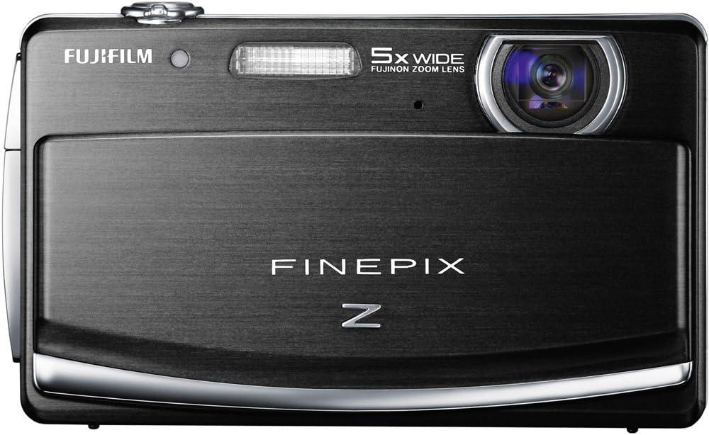 Genuine Original FujiFilm Fuji FinePix AX500 AX550 Owners Manual//Software CD