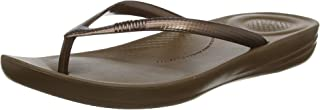 FitFlop Women's Iqushion Ergonomic Flip-Flop