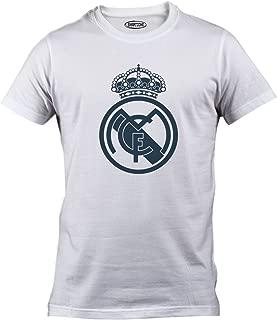 Smart Zone FC Real Madrid Shirt James Rodriguez Men's T- Shirt