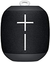 Ultimate Ears WONDERBOOM Bluetooth-Lautsprecher (wasserdicht, Zertifiziert) Schwarz..