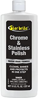 Best boat stainless steel polish Reviews