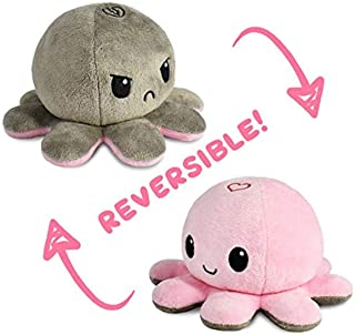 The Original Reversible Octopus Plushie | TeeTurtle's...