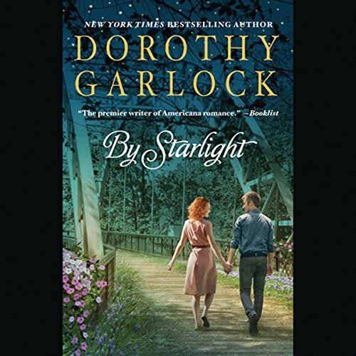 By Starlight audiobook cover art