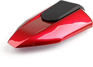 Mad Hornets Seat Cowl Rear Pillion Cover Fairing for Yamaha FZ-07 MT-07 2013-2017 Red