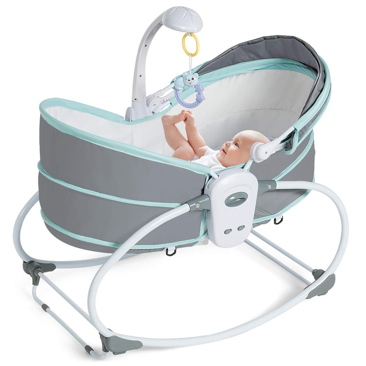Turn Drop Side Baby Crib Into a Fixed Side Crib-Novice