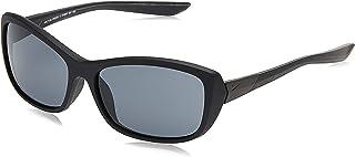 فيريغامو نظارات شمسية للرجال ، اخضر