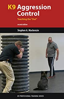 K9 Aggression Control: Teaching the