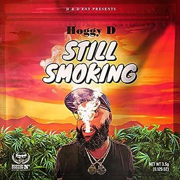 Still Smoking