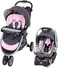 Best Baby Trend Skyview Travel System, Flora Review