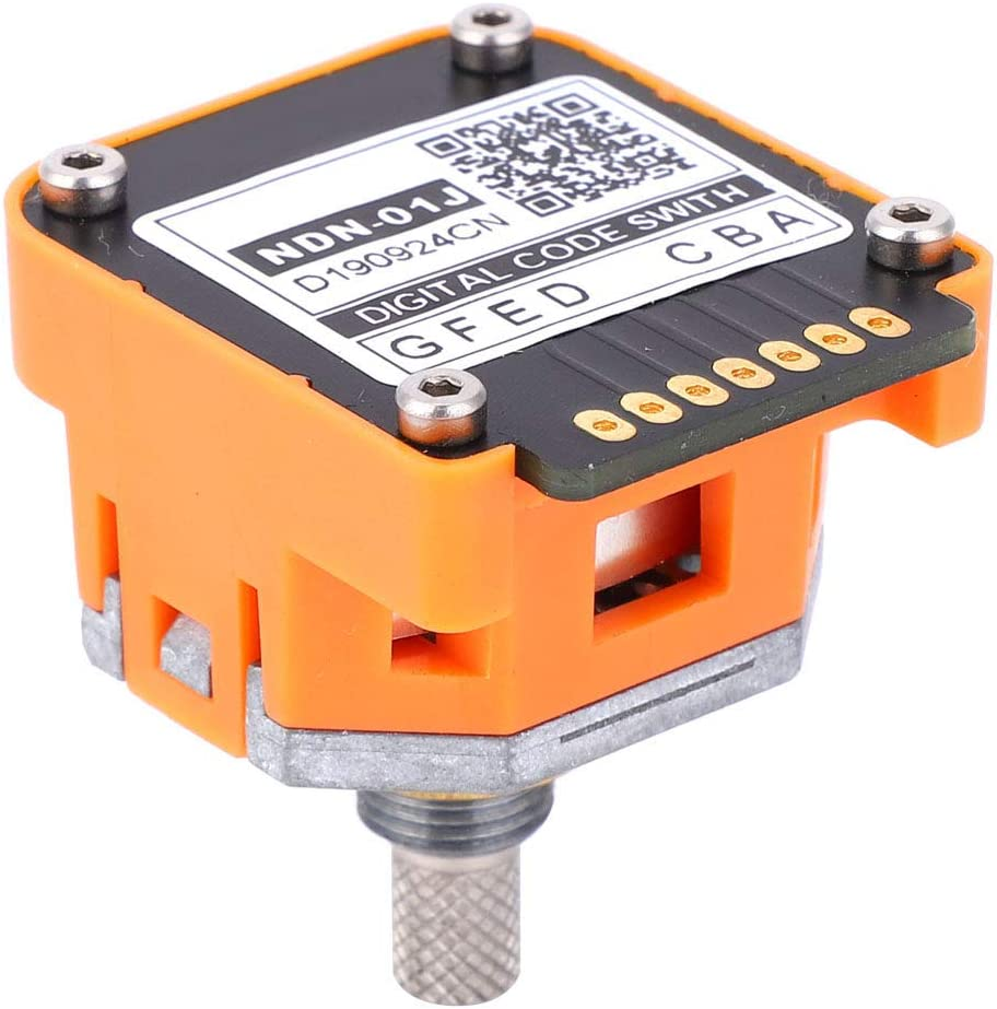 Band Switch Digital Cheap mail Over item handling order sales Deck Channel with Plas Selection Shaft