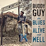Buddy Guy- The Blues Is Alive And Well