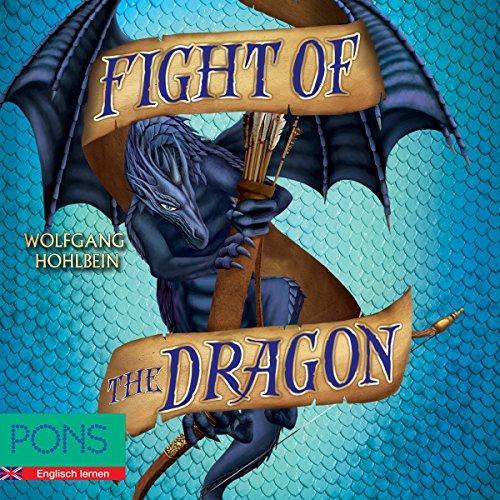 Fight of the Dragon Titelbild