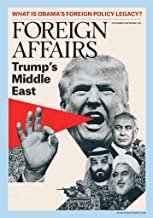 foreign affairs digital subscription