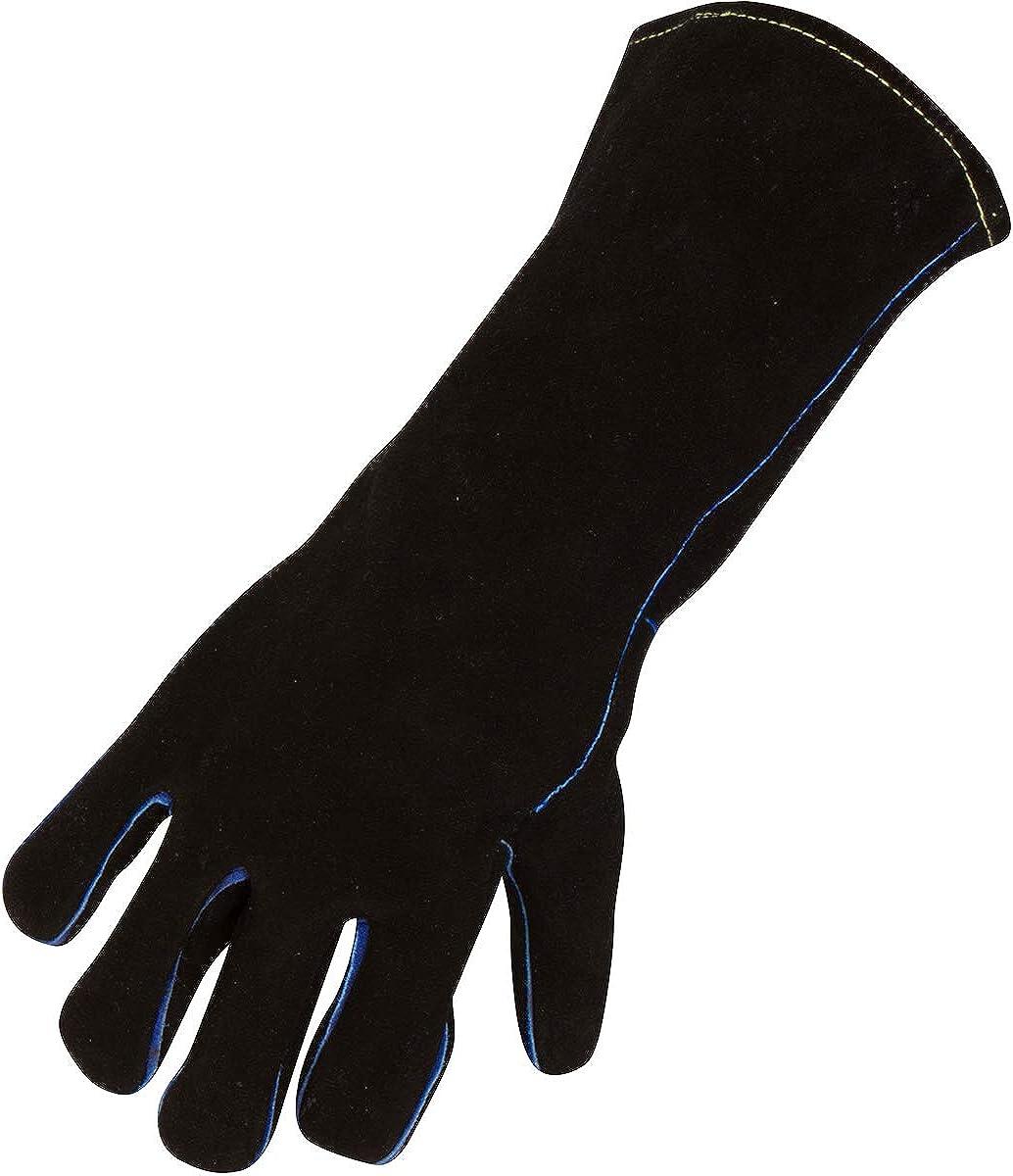 Welding Gloves in Sizes for Men Women Teens W Ranking TOP9 Super sale period limited Stick XXL to Sm