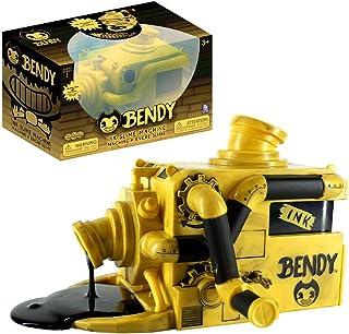 Bendy and The Dark Revival - Ink Machine Slime Playset