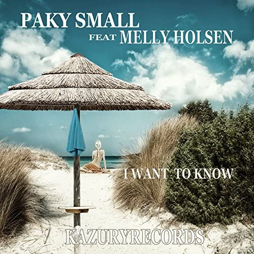 Paky Small feat. Melly Holsen