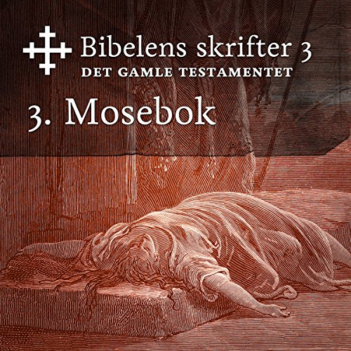 3. Mosebok audiobook cover art