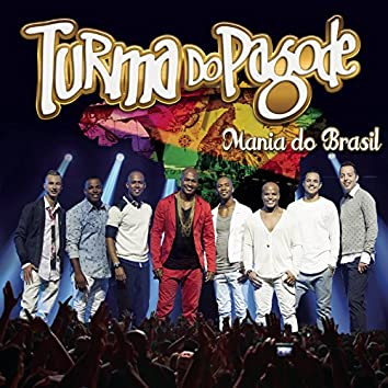 Mania do Brasil (Ao Vivo)