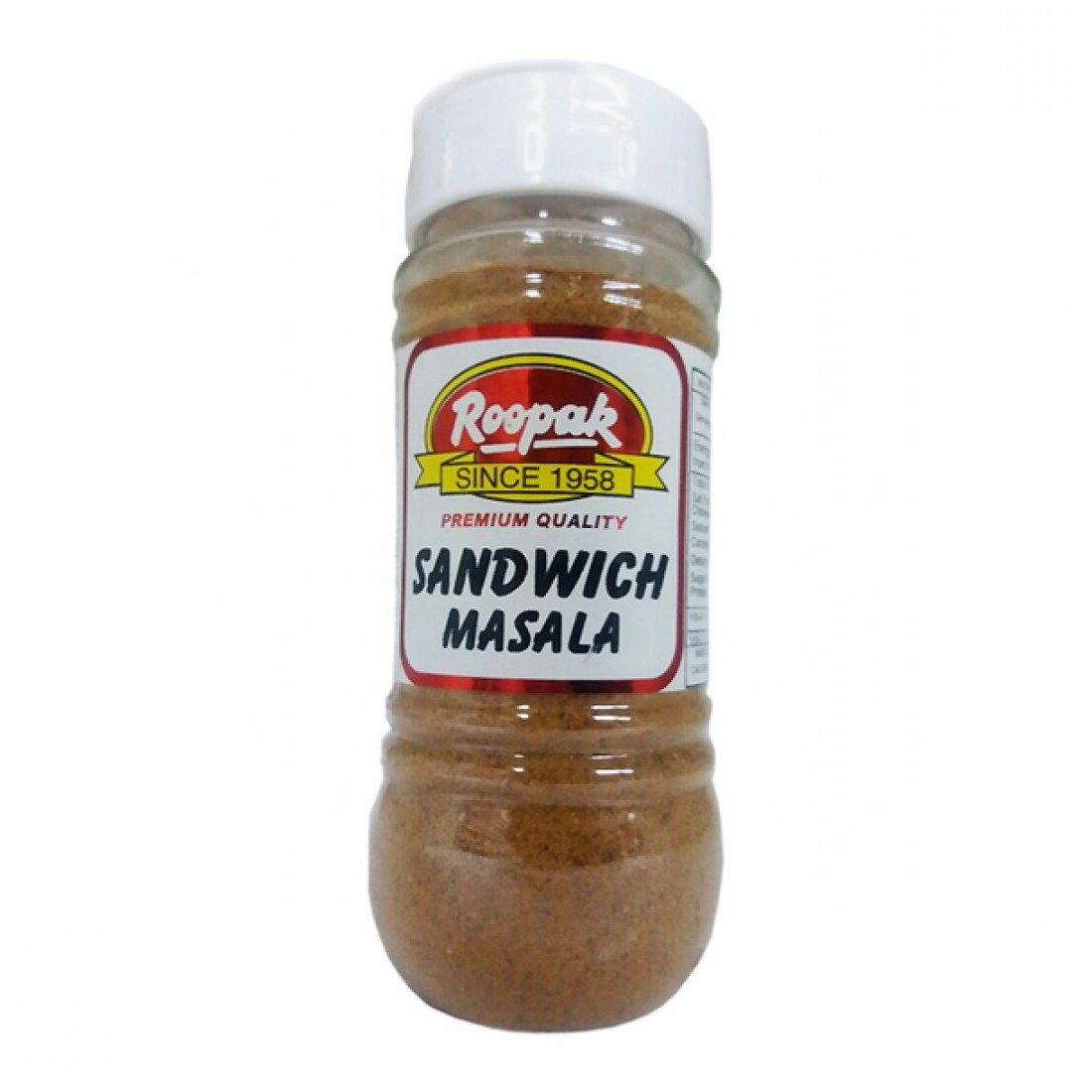 Roopak Quality inspection Delhi Sandwich Masala Indian Seasoning Spice - 1 Popular overseas Powder