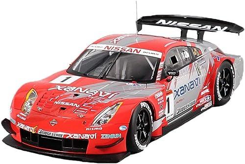promocionales de incentivo Maisto 1 18 Nissan Fairlady Fairlady Fairlady JGTC 2004   1 Modelo de Coche Simulación Niños Colección de Decoración de Coches Modelo de Aleación de Metal Juguete de Aleación Modelos Escala Vehículos ( Color   rojo )  diseñador en linea