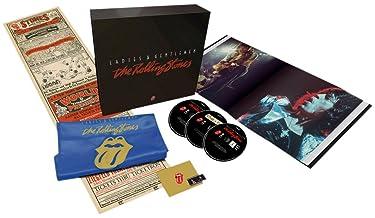 Ladies & Gentlemen: The Rolling Stones- Deluxe Edition 3DVD Numbered Box Set