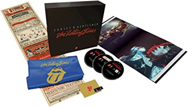 rolling stones ladies and gentlemen dvd