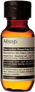 Aesop Resurrection Rinse-Free Hand Wash, 1.7 Oz