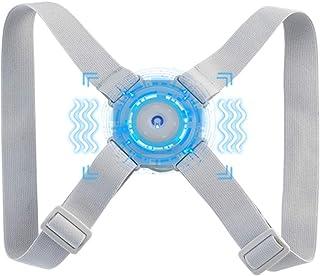 BLACKUBE 2.0 Generation Intelligent Posture Corrector Adjustable Back Brace for men or wemen