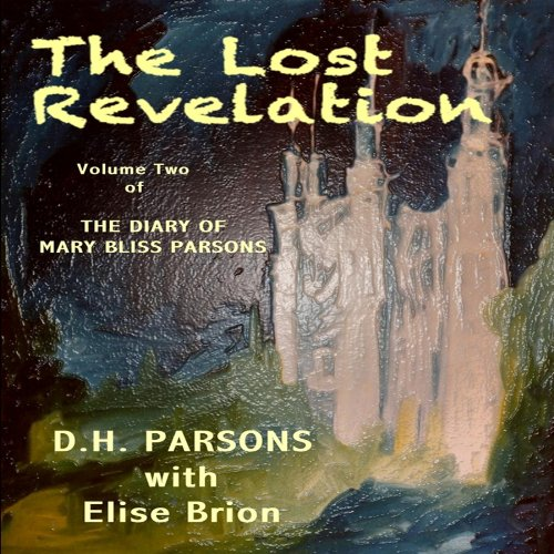 The Lost Revelation audiobook cover art