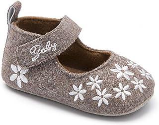 [CHIIKA] スニーカー キッズ ベビーシューズ 子供靴 ファーストシューズ 女の子 可愛い 快適さ 柔らかい 花柄 滑り止め 伸縮性 通気性 履きやすい 歩きやすい 亜麻 運動会 子供の日