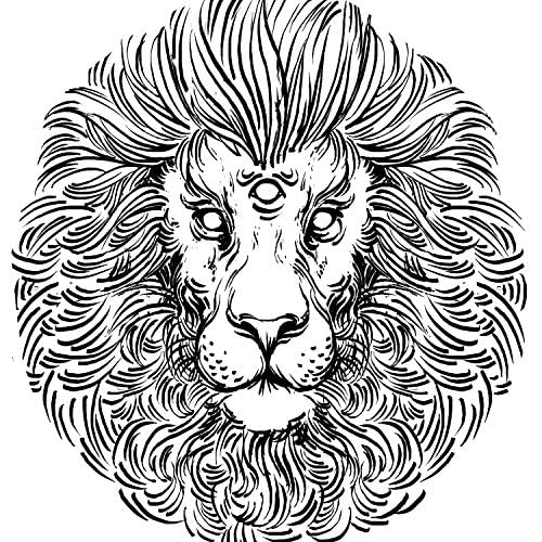 The Lion Faced Boy