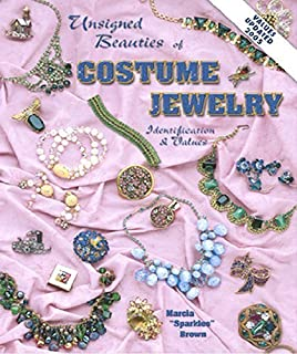 Unsigned Beauties of Costume Jewelry: Identification & Values (Updated)
