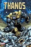 Thanos - Le samaritain - Format Kindle - 9782809474268 - 19,99 €