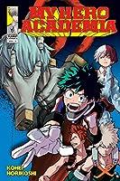 My Hero Academia, Vol. 03